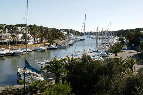 OLA Apartamentos Es Ravells D'Or: Cala d'or Port