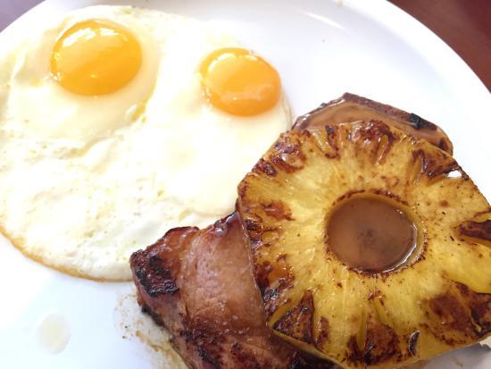Eggs N Things Waikiki Beach Eggspress