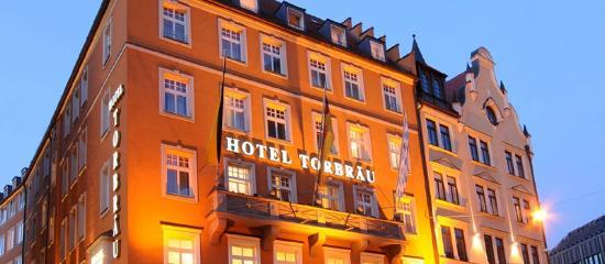 Photo of Hotel Torbraeu Munich