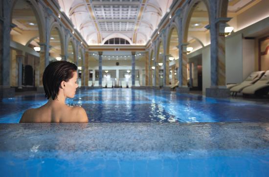 巴德拉格茲度假大飯店