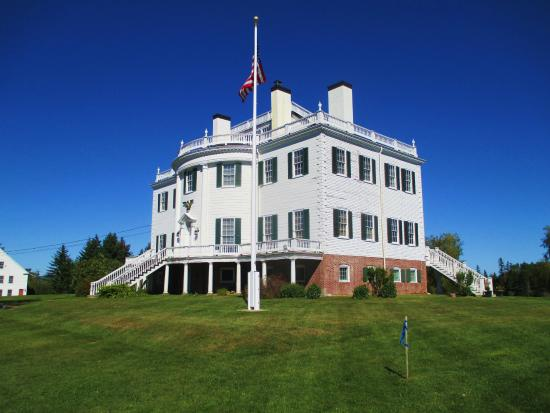General Henry Knox Museum / Montpelier