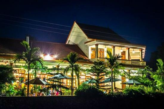 show user reviews vung restaurant phong bang national park quang binh province