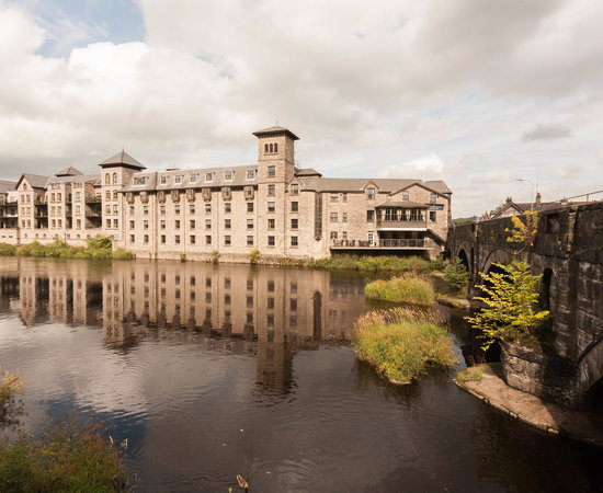 Riverside Hotel Updated 2017 Reviews Price Comparison Kendal Lake District Tripadvisor