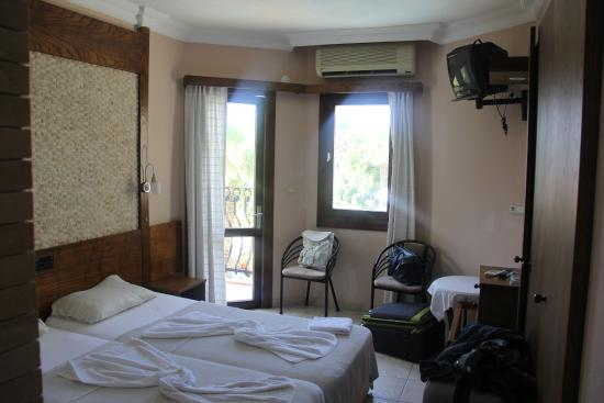 Area Otel: Room