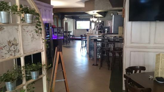 Domenico lounge bar illescas fotos n mero de tel fono - Restaurantes en illescas toledo ...