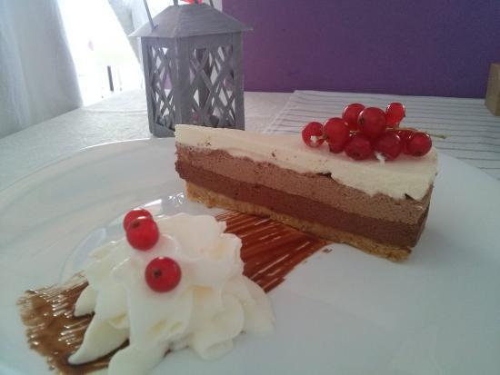 Jasenice, โครเอเชีย: restoran bartol