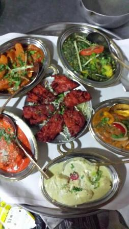 Agra Curry House