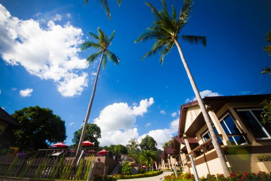 Royal Beach Boutique Resort & Spa: at Royal Beach Samui