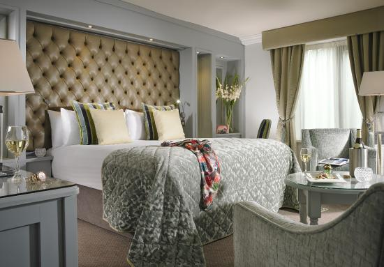 뉴 파크 호텔