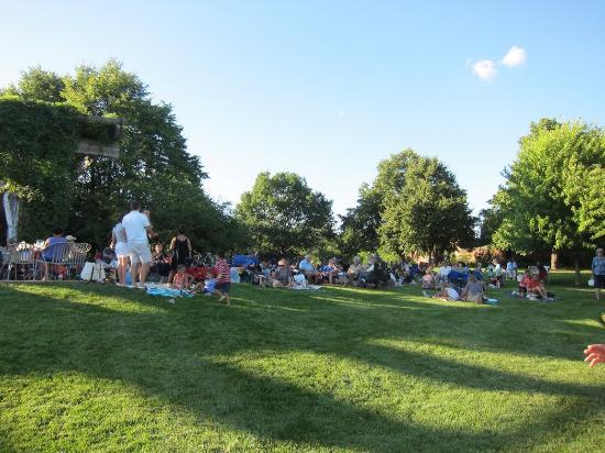 Regenstein Center Picture Of Chicago Botanic Garden Glencoe Tripadvisor