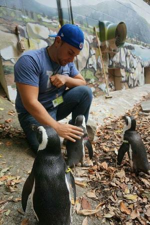 Binghamton, Νέα Υόρκη: Ross Park Zoo
