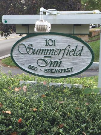 Summerfield Inn