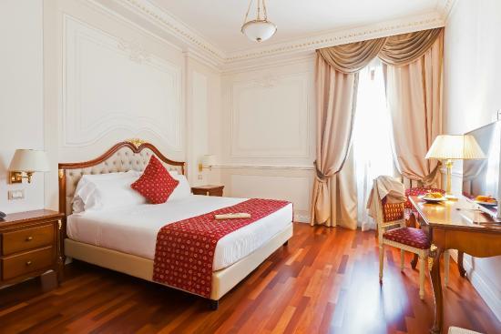 Grand Hotel Ritz Rom