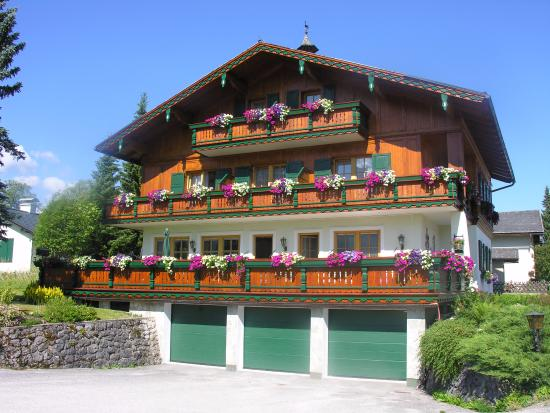 Pension Koberl