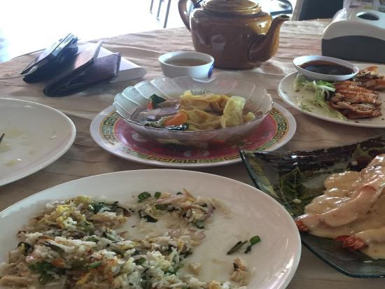 Deng Long Seafood Restaurant & Bar: Yum yum