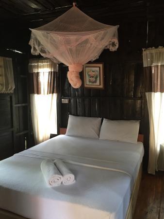 Leaf House Bungalow: Beautiful accomodation