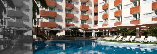 Monica Hotel : portada