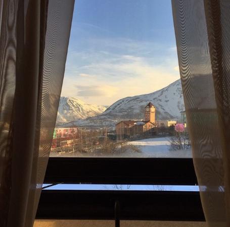 Severnaya Hotel Foto
