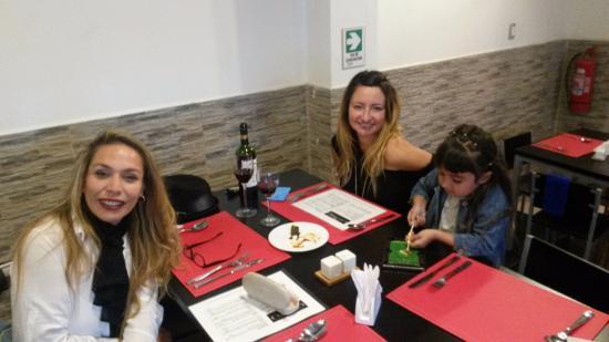 Olimpo Restaurante