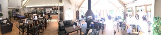 Mains of Taymouth Courtyard Restaurant