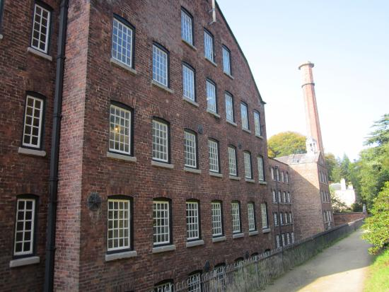 quarry bank mill coursework questions
