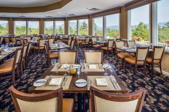 Ledges Restaurant North Conway Menu Prices Reviews Tripadvisor