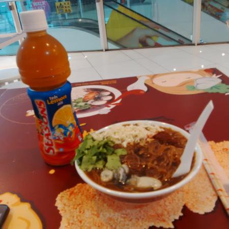Shihlin Taiwan Street Snacks KLIA2