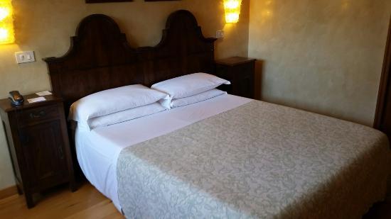 venice best western hotel bisanzio: