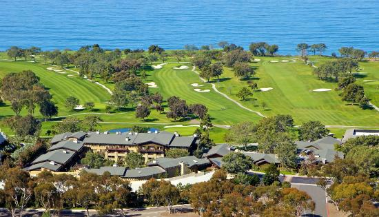 Image result for lodge at torrey pines