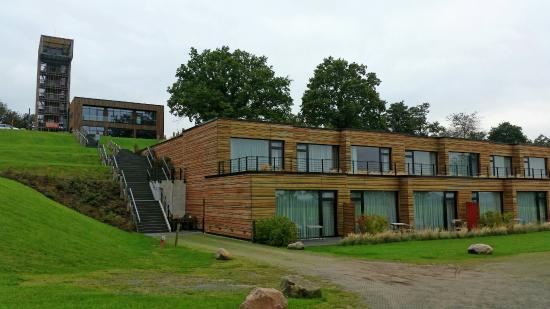 Ascheberg, Deutschland: Globetrotter Lodge