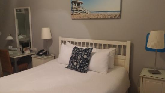 Bayside Hotel: habitacion