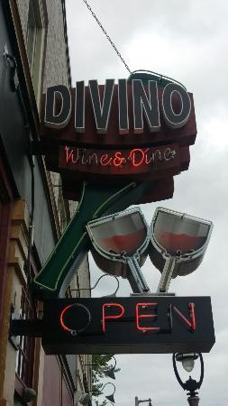 Divino Wine and Dine