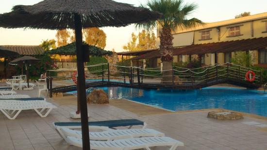 Hotel Águilas Resort, hoteles en Águilas