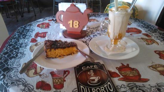 Cafe du Porto