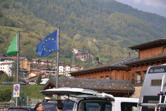 European Union of Fly Fishers Lodge EUFF: EUFF lodge