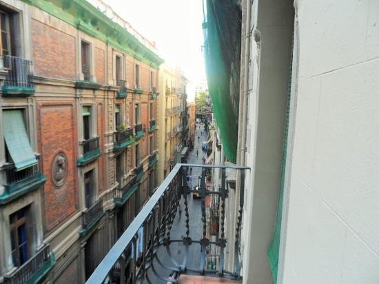 Plaza Cataluña Apartments