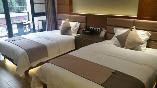 CTN Li River Hotel: Amazing Place!