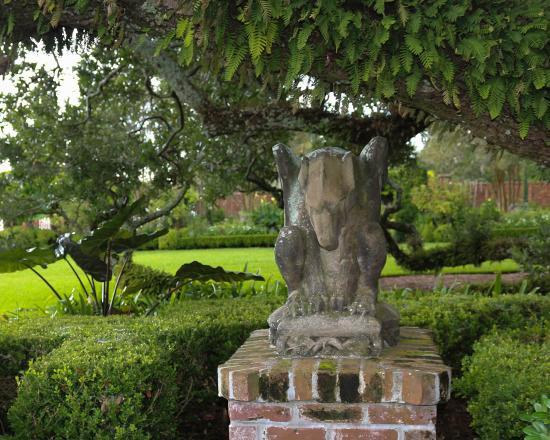 Gargoyle Picture Of The Cummer Museum Of Art And Gardens Jacksonville Tripadvisor