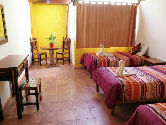 Hotel El Hormiguero