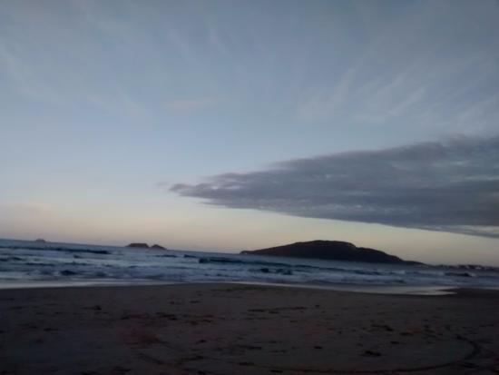 Praiatur Hotel Florianopolis: Playa Ingleses, Floripa - SC
