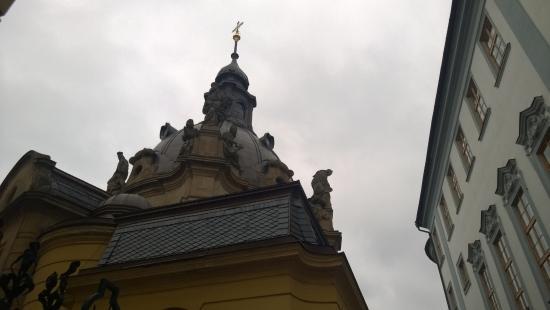 The Chapel of St. John Sarkander : 2