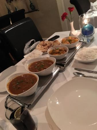 Chaseside Indian Restaurant and Takeaway