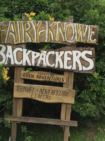 Fairy Knowe Backpackers Lodge: photo0.jpg