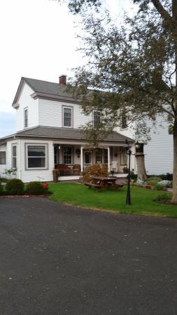 Foto de Bybee's Historic Inn