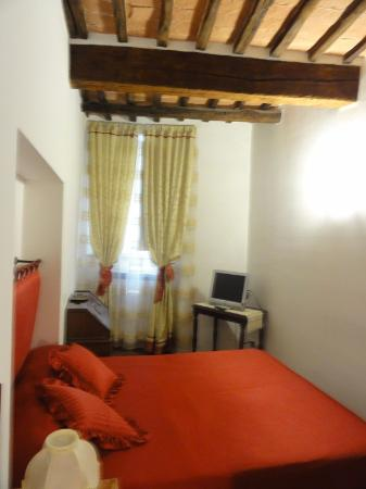 Lorenzini Rooms