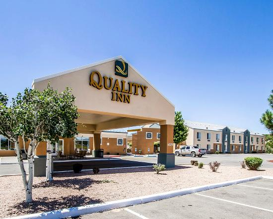 Photo of Quality Inn Williams