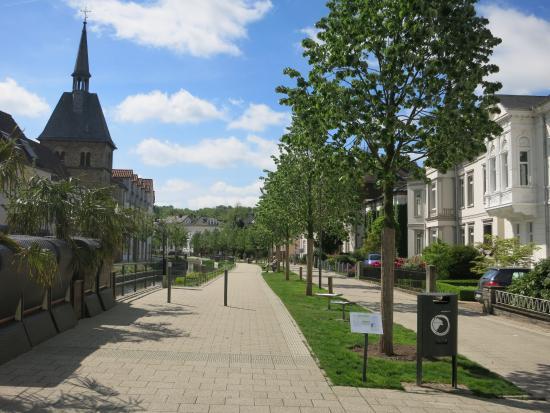 Historische Altstadt: Altstadt Detmold