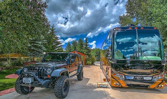 Tiger Run Resort Updated 2018 Campground Reviews
