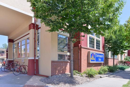 Photo of Best Western University Inn Fort Collins