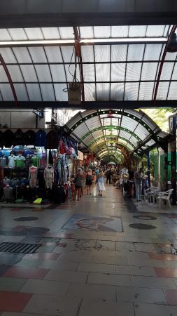 Grand Bazzar: Grand Bazar-Marmaris,Turkey